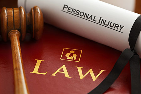 Personal Injury & Civil Litigation